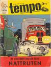 Cover for Tempo (Hjemmet / Egmont, 1966 series) #42/1967
