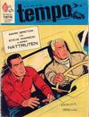 Cover for Tempo (Hjemmet / Egmont, 1966 series) #44/1967