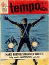 Cover for Tempo (Hjemmet / Egmont, 1966 series) #50/1967