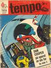 Cover for Tempo (Hjemmet / Egmont, 1966 series) #52/1967