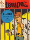 Cover for Tempo (Hjemmet / Egmont, 1966 series) #10/1968