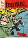 Cover for Tempo (Hjemmet / Egmont, 1966 series) #11/1968