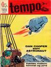 Cover for Tempo (Hjemmet / Egmont, 1966 series) #12/1968