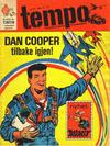 Cover for Tempo (Hjemmet / Egmont, 1966 series) #20/1968