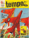 Cover for Tempo (Hjemmet / Egmont, 1966 series) #22/1968