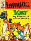 Cover for Tempo (Hjemmet / Egmont, 1966 series) #30/1968
