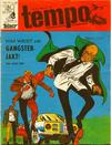 Cover for Tempo (Hjemmet / Egmont, 1966 series) #23/1968