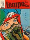 Cover for Tempo (Hjemmet / Egmont, 1966 series) #24/1968