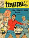 Cover for Tempo (Hjemmet / Egmont, 1966 series) #27/1968
