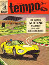 Cover for Tempo (Hjemmet / Egmont, 1966 series) #29/1968