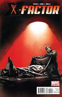 Cover Thumbnail for X-Factor (Marvel, 2006 series) #225