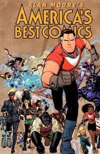 Cover Thumbnail for America's Best Comics (DC, 2003 series)
