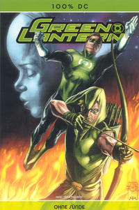 Cover Thumbnail for 100% DC (Panini Deutschland, 2005 series) #31