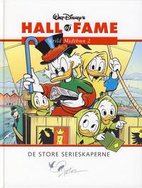 Cover Thumbnail for Hall of Fame (Hjemmet / Egmont, 2004 series) #[39] - Arild Midthun 2