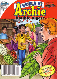 Cover Thumbnail for World of Archie Double Digest (Archie, 2010 series) #10