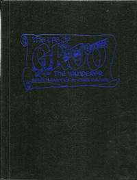Cover Thumbnail for The Death & Life of Groo (Graphitti Designs, 2002 series)