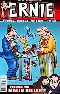 Cover Thumbnail for Ernie (Egmont, 2000 series) #6/2010