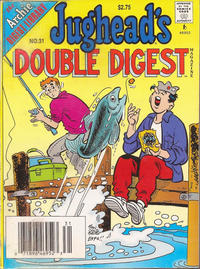 Cover Thumbnail for Jughead's Double Digest (Archie, 1989 series) #31