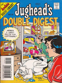 Cover Thumbnail for Jughead's Double Digest (Archie, 1989 series) #39