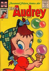 Cover Thumbnail for Little Audrey (Harvey, 1952 series) #43