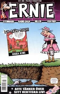 Cover Thumbnail for Ernie (Egmont, 2000 series) #2/2011