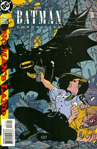 Cover Thumbnail for The Batman Chronicles (DC, 1995 series) #16 [Direct Sales]