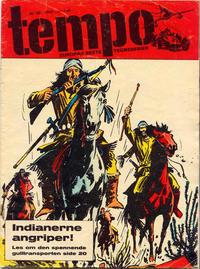 Cover Thumbnail for Tempo (Hjemmet / Egmont, 1966 series) #20/1967