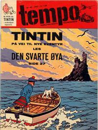 Cover Thumbnail for Tempo (Hjemmet / Egmont, 1966 series) #49/1967