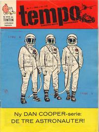 Cover Thumbnail for Tempo (Hjemmet / Egmont, 1966 series) #9/1968