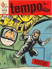 Cover Thumbnail for Tempo (Hjemmet / Egmont, 1966 series) #11/1968