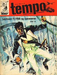Cover Thumbnail for Tempo (Hjemmet / Egmont, 1966 series) #46/1968