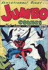 Cover for Jumbo Comics (B. & G. Publishing Company, 1948 series) #1