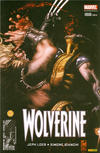 Cover for Wolverine (Panini France, 1997 series) #166