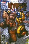 Cover for Wolverine (Panini France, 1997 series) #167