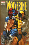 Cover for Wolverine (Panini France, 1997 series) #179