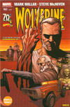 Cover for Wolverine (Panini France, 1997 series) #183