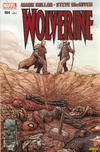 Cover for Wolverine (Panini France, 1997 series) #184