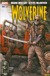Cover for Wolverine (Panini France, 1997 series) #185