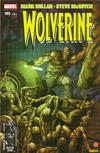 Cover for Wolverine (Panini France, 1997 series) #186