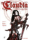 Cover for Claudia (Kult Editionen, 2006 series) #3