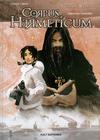 Cover for Corpus Hermeticum (Kult Editionen, 2008 series) #1 - Operation Gremikha
