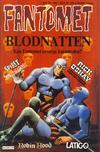 Cover for Fantomet (Semic, 1976 series) #18/1987