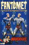 Cover for Fantomet (Semic, 1976 series) #17/1987