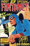 Cover for Fantomet (Semic, 1976 series) #20/1987