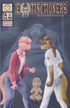 Cover for Extinctioners (Shanda Fantasy Arts, 1999 series) #14