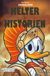 Cover for Donald Duck Tema pocket; Walt Disney's Tema pocket (Hjemmet / Egmont, 1997 series) #[43] - Helter i historien