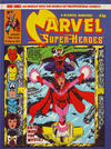 Cover for Marvel Superheroes [Marvel Super-Heroes] (Marvel UK, 1979 series) #381