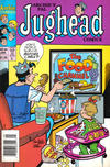Cover for Archie's Pal Jughead Comics (Archie, 1993 series) #64 [Newsstand]