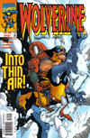 Cover Thumbnail for Wolverine (1988 series) #131 [Direct Edition - Corrected]