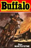 Cover for Buffalo Bill / Buffalo [delas] (Semic, 1965 series) #12/1969